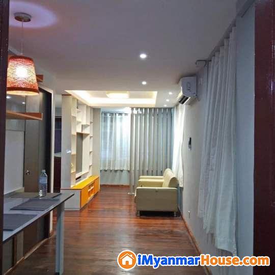လသာမြို့နယ်၊ Chinatown area ရှိ အသင့်နေ အခန်းလေး ငှားမည် - ငွါးရန္ - လသာ (Latha) - ရန္ကုန္တိုင္းေဒသႀကီး (Yangon Region) - 4 သိန္း (က်ပ္) - R-18855628 | iMyanmarHouse.com
