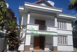 House for rent in Mayangone township. near myanmar plaza,