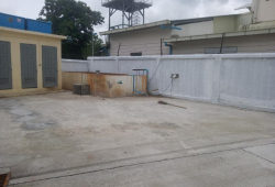 For Rent, Warehouse + Land in Hlaing Thar Yar Township