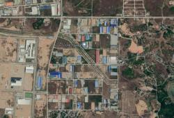 သီလဝါ(ပြည်တွင်းစက်မှုဇုန် )မြေကွက်(အငှား) 09-420222142