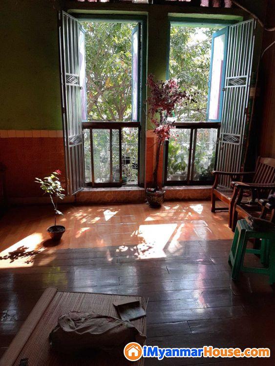 For Rent (37 th×38 th) between , 2 nd floor, Mahadoola road . near sule pagoda - ငှါးရန် - ကျောက်တံတား (Kyauktada) - ရန်ကုန်တိုင်းဒေသကြီး (Yangon Region) - 3 သိန်း (ကျပ်) - R-19161108 | iMyanmarHouse.com
