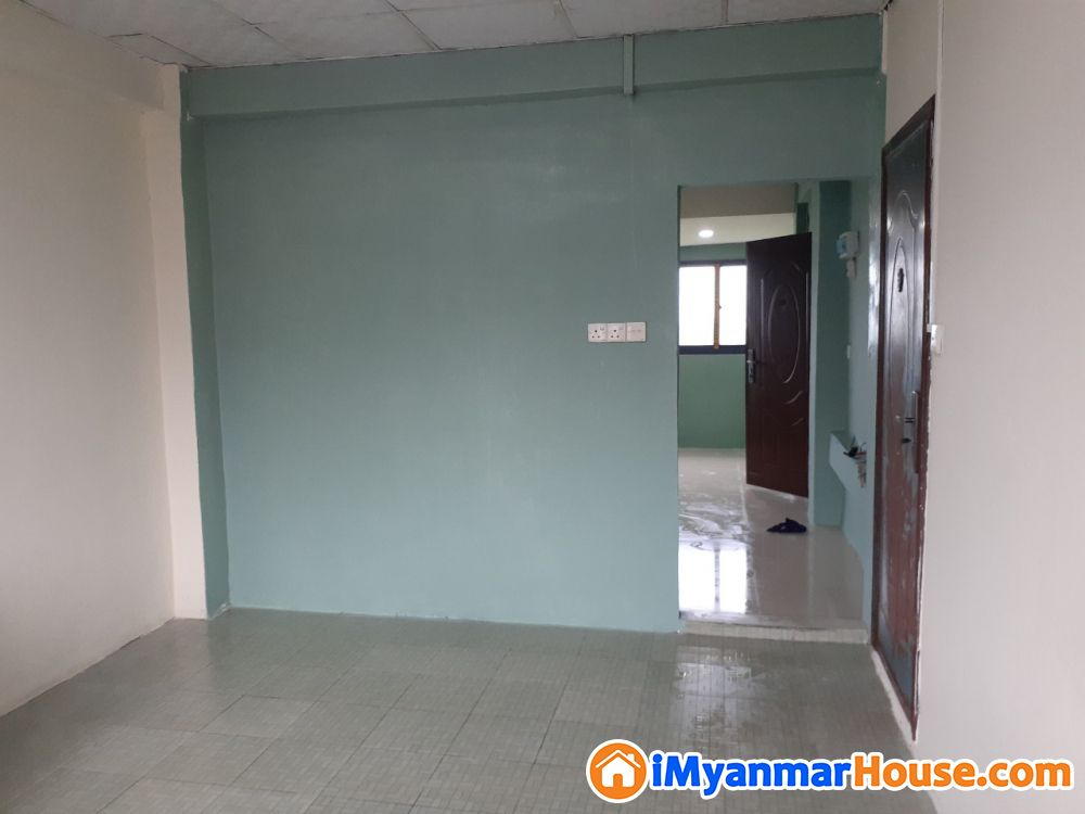 Bo Min Yaung Housing For Rental - ငှါးရန် - ဒဂုံမြို့သစ် မြောက်ပိုင်း (Dagon Myothit (North)) - ရန်ကုန်တိုင်းဒေသကြီး (Yangon Region) - 2.50 သိန်း (ကျပ်) - R-19078173   iMyanmarHouse.com