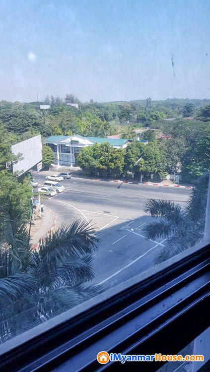 ၉မိုင် Ocean ကွန်ဒို - ငှါးရန် - မရမ်းကုန်း (Mayangone) - ရန်ကုန်တိုင်းဒေသကြီး (Yangon Region) - 8 သိန်း (ကျပ်) - R-19084977 | iMyanmarHouse.com