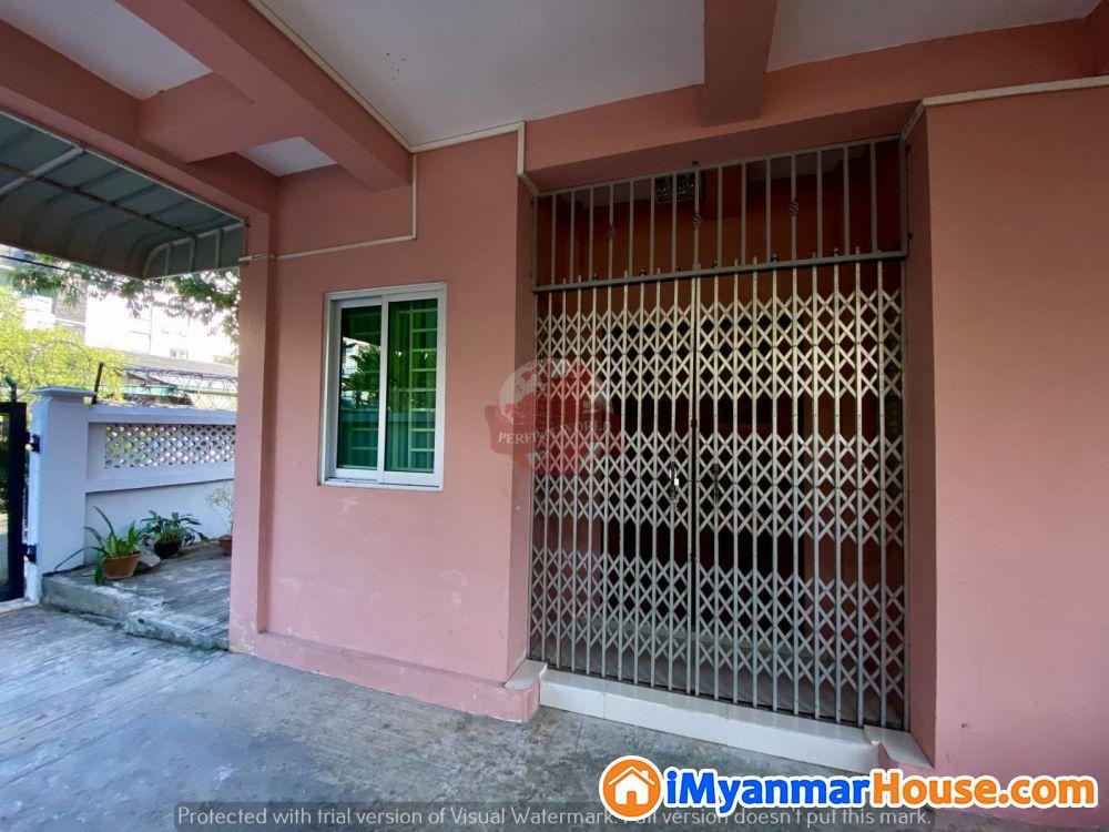 ရန္ကင္း ILBC အနီး အိမ္ရာတြင္ လံုးခ်င္းငွားမည္ - ငှါးရန် - ရန်ကင်း (Yankin) - ရန်ကုန်တိုင်းဒေသကြီး (Yangon Region) - 17 သိန်း (ကျပ်) - R-19087056   iMyanmarHouse.com