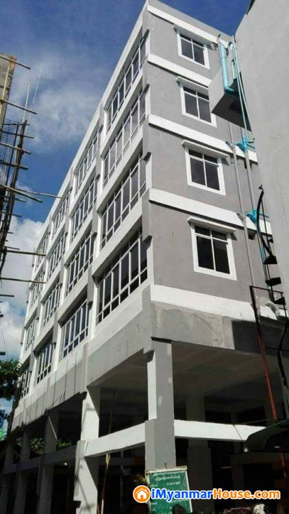 ကွန်ဒို (ဒုတိယထပ်) ငှားရန် - ငှါးရန် - လှိုင် (Hlaing) - ရန်ကုန်တိုင်းဒေသကြီး (Yangon Region) - 7 သိန်း (ကျပ်) - R-19139813   iMyanmarHouse.com