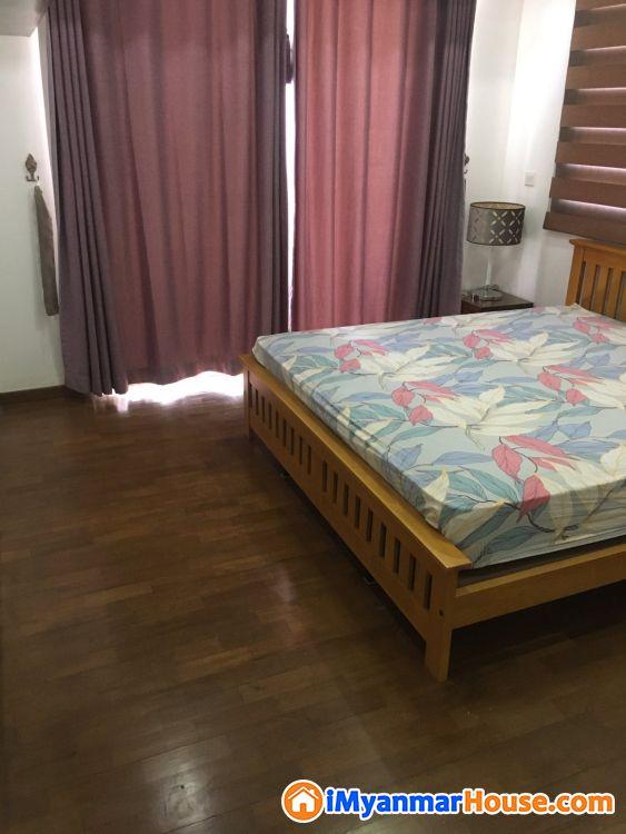 𝐒𝐭𝐚𝐫 𝐂𝐢𝐭𝐲 𝟑𝐁𝐞𝐝 𝐁 𝐙𝐨𝐧𝐞 𝐅𝐨𝐫 𝐑𝐞𝐧𝐭 $(800) - ငှါးရန် - သံလျင် (Thanlyin) - ရန်ကုန်တိုင်းဒေသကြီး (Yangon Region) - $ 800 (အမေရိကန်ဒေါ်လာ) - R-19143665 | iMyanmarHouse.com