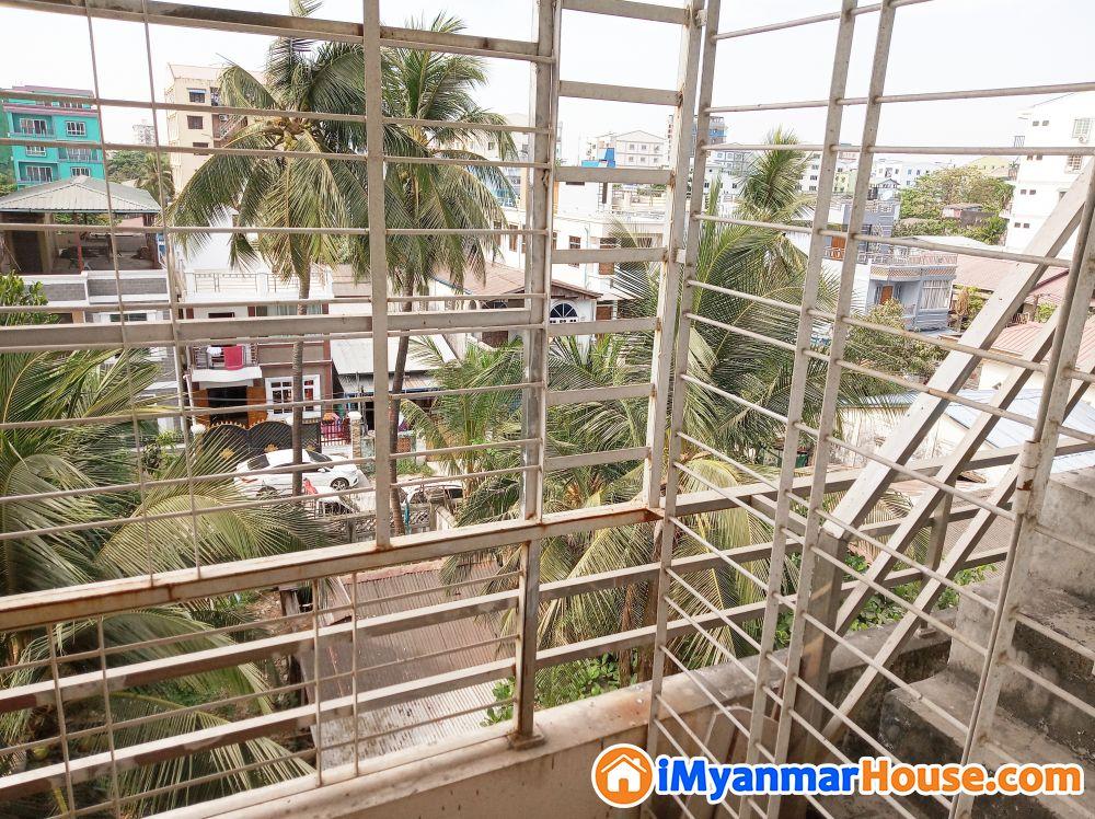 တိုက်ခန်းငှားမည် - ငှါးရန် - တောင်ဥက္ကလာပ (South Okkalapa) - ရန်ကုန်တိုင်းဒေသကြီး (Yangon Region) - 3.50 သိန်း (ကျပ်) - R-19161357 | iMyanmarHouse.com