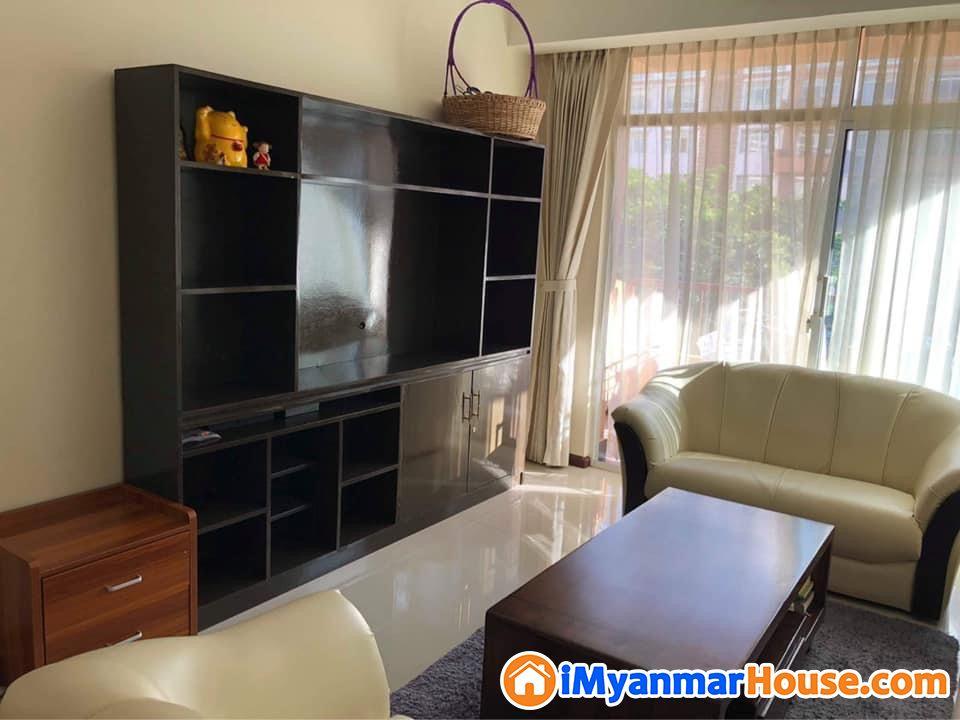Star City Condo - ငှါးရန် - သံလျင် (Thanlyin) - ရန်ကုန်တိုင်းဒေသကြီး (Yangon Region) - 5.50 သိန်း (ကျပ်) - R-19184613 | iMyanmarHouse.com