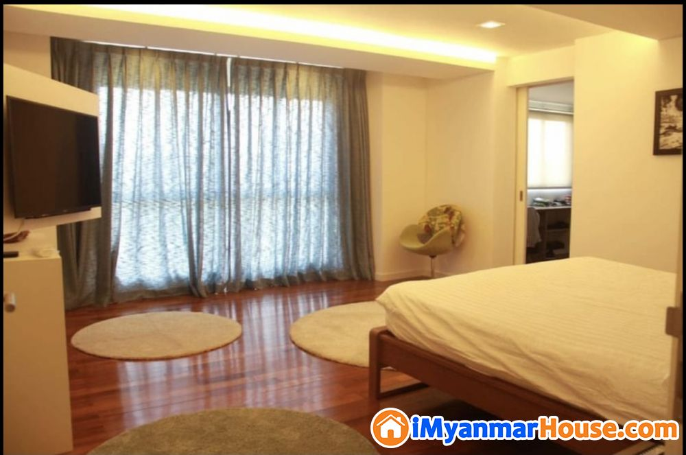 Luxury Condo for Rent - ငှါးရန် - တောင်ဥက္ကလာပ (South Okkalapa) - ရန်ကုန်တိုင်းဒေသကြီး (Yangon Region) - $ 2,500 (အမေရိကန်ဒေါ်လာ) - R-19185674 | iMyanmarHouse.com