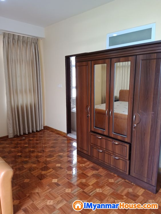 🙏🙏🙏...ရန်ကင်း အောင်ချမ်းသာကွန်တို အဆင့်မြင့်ပြင်ဆင်ပြီး ငှားပါမည်...🙏🙏🙏 - ငှါးရန် - ရန်ကင်း (Yankin) - ရန်ကုန်တိုင်းဒေသကြီး (Yangon Region) - 10 သိန်း (ကျပ်) - R-19186210 | iMyanmarHouse.com