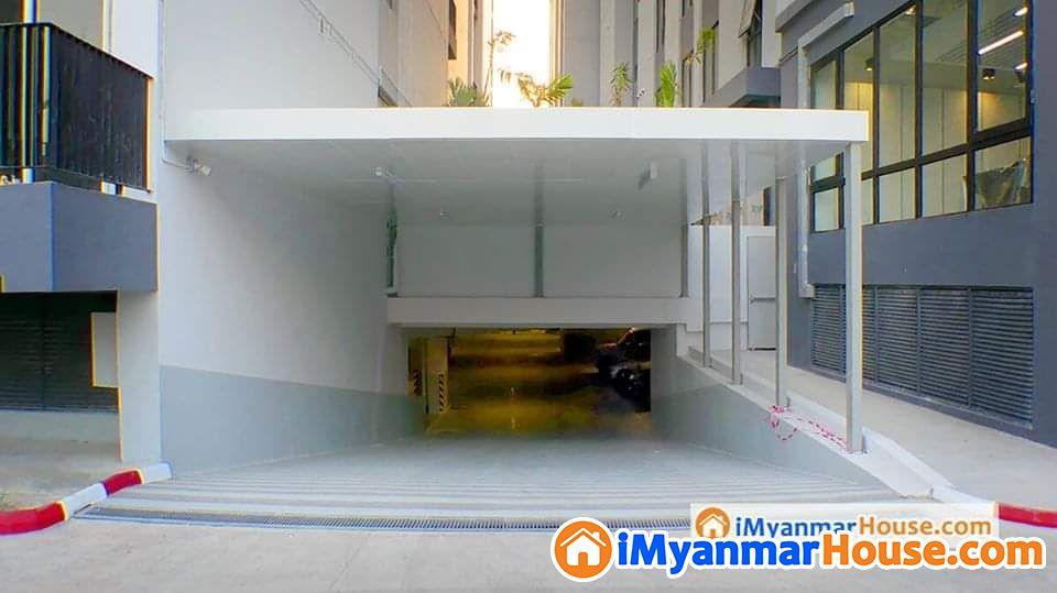 ✴️The Leaf Condo အခန်း ဌါးပါမည်✴️ - ငှါးရန် - လှိုင် (Hlaing) - ရန်ကုန်တိုင်းဒေသကြီး (Yangon Region) - $ 850 (အမေရိကန်ဒေါ်လာ) - R-19187292 | iMyanmarHouse.com