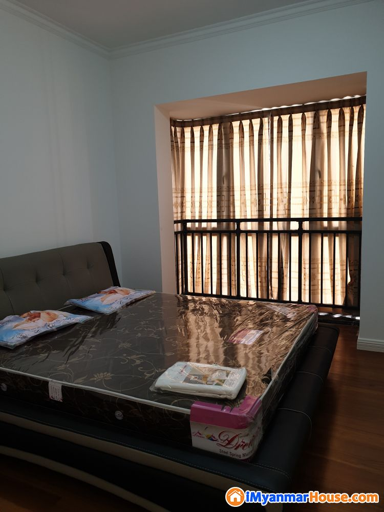 Golden city condo For Lease - ငှါးရန် - ရန်ကင်း (Yankin) - ရန်ကုန်တိုင်းဒေသကြီး (Yangon Region) - $ 1,400 (အမေရိကန်ဒေါ်လာ) - R-19187647 | iMyanmarHouse.com