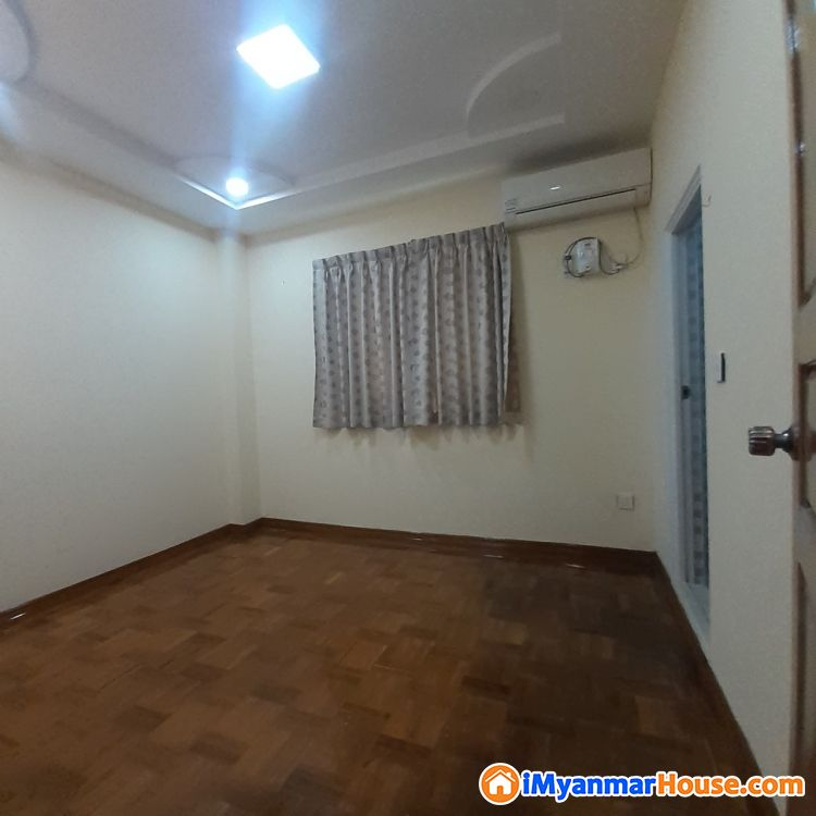တာေမြၿမိဳ႕နယ္တြင္ mini condo ငွါးရန္ - ငှါးရန် - တာမွေ (Tamwe) - ရန်ကုန်တိုင်းဒေသကြီး (Yangon Region) - 6 သိန်း (ကျပ်) - R-19200892 | iMyanmarHouse.com