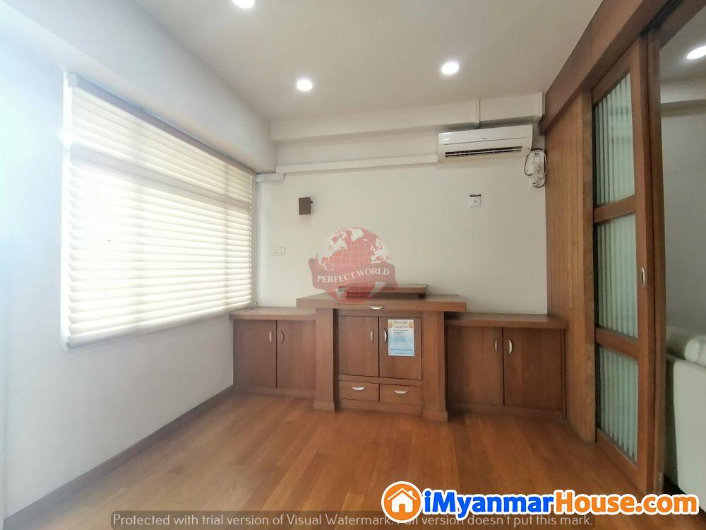 လႈိင္ ကမ္လမ္းအနီးတင္ကြြန္ဒိုအခန္း ငွားရန္ရွိသည္ - ငှါးရန် - လှိုင် (Hlaing) - ရန်ကုန်တိုင်းဒေသကြီး (Yangon Region) - 13 သိန်း (ကျပ်) - R-19228824 | iMyanmarHouse.com