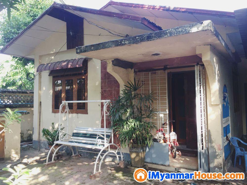 ေျမာက္ဒဂံု ေက်ာင္းလမ္းမွတ္တိုင္ ပင္လံုလမ္းမႀကီးအနီးေပ (40×60)ျခံႏွင့္တထပ္တိုက္အိမ္အျမန္ဌားမည္။ - ငှါးရန် - လမ်းမတော် (Lanmadaw) - ရန်ကုန်တိုင်းဒေသကြီး (Yangon Region) - 5 သိန်း (ကျပ်) - R-19230582   iMyanmarHouse.com
