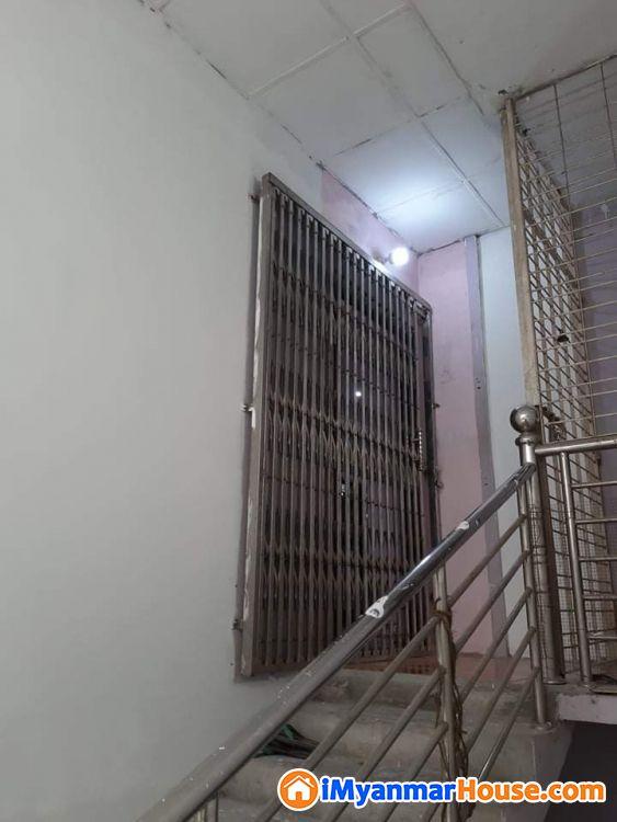 ပြင်ဆင်ပြီး အသင့်နေနိုင်သော် တိုက်ခန်းကျယ် ဠားမည်။ - ငှါးရန် - သင်္ဃန်းကျွန်း (Thingangyun) - ရန်ကုန်တိုင်းဒေသကြီး (Yangon Region) - 4 သိန်း (ကျပ်) - R-19287856 | iMyanmarHouse.com