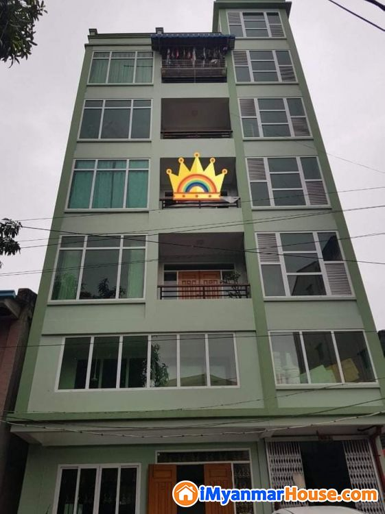 ေတာင္ဥကၠလာပၿမိဳ႕နယ္ ရပ္ကြက္သန္႔ လမ္းက်ယ္ တိုက္သန္႔ အျမန္ဌားမည္-09252627576 - ငှါးရန် - တောင်ဥက္ကလာပ (South Okkalapa) - ရန်ကုန်တိုင်းဒေသကြီး (Yangon Region) - 4.50 သိန်း (ကျပ်) - R-19288653 | iMyanmarHouse.com