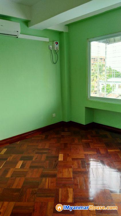 Mini Condo for Rent - ငှါးရန် - သင်္ဃန်းကျွန်း (Thingangyun) - ရန်ကုန်တိုင်းဒေသကြီး (Yangon Region) - 4 သိန်း (ကျပ်) - R-19288926 | iMyanmarHouse.com