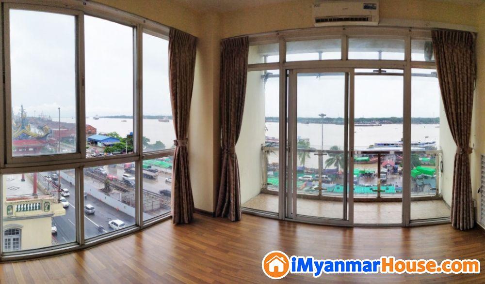 ရုံးခန်း၊သင်တန်း အဆင်ပြေစေမည့် River View Condo ငှားမည် 🎯Chinatown Riverside Residence for Rent (Latha township)🎯 - ငှါးရန် - လသာ (Latha) - ရန်ကုန်တိုင်းဒေသကြီး (Yangon Region) - $ 1,000 (အမေရိကန်ဒေါ်လာ) - R-19289527   iMyanmarHouse.com