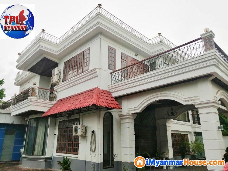 ဗဟန်းမြို့နယ်၊ ကန်တော်ကြီးအနီးတွင် ငှားရန်ရှိသည်။ - ငှါးရန် - ဗဟန်း (Bahan) - ရန်ကုန်တိုင်းဒေသကြီး (Yangon Region) - 80 သိန်း (ကျပ်) - R-19289648   iMyanmarHouse.com