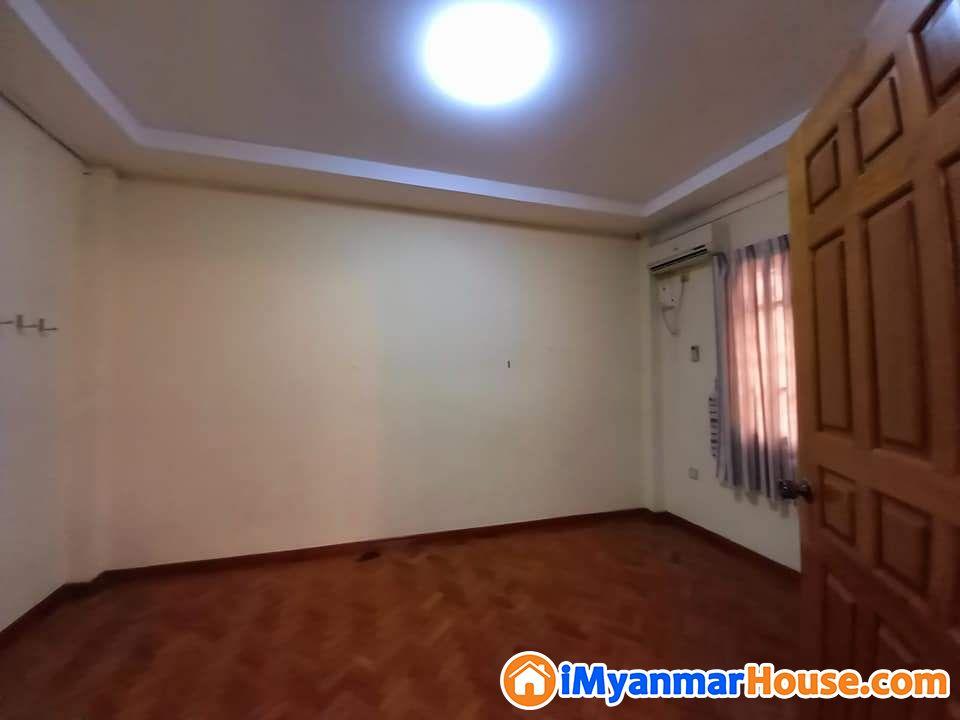 တောင်ဥက္ကလာ ,ရွှေပြည်စိုး အိမ်ယာဝင်းအတွင်းရှိလုံးချင်းအိမ်ငှားမည် - ငှါးရန် - တောင်ဥက္ကလာပ (South Okkalapa) - ရန်ကုန်တိုင်းဒေသကြီး (Yangon Region) - 14 သိန်း (ကျပ်) - R-19290002 | iMyanmarHouse.com