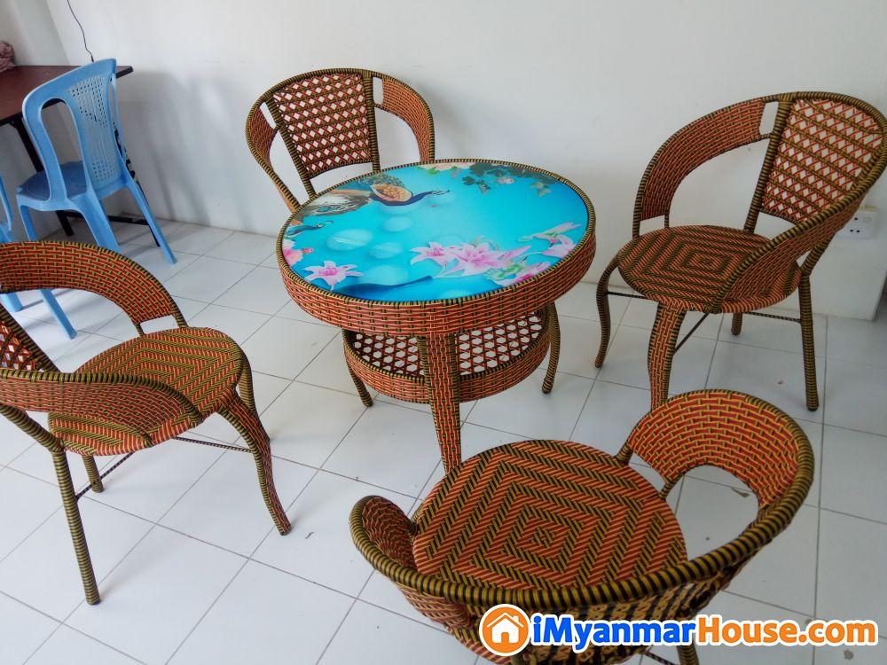 ဇလြန္လမ္း ပထမထပ္ 14x60 (အလုံးစုံျပင္ဆင္ၿပီး) - ငှါးရန် - စမ်းချောင်း (Sanchaung) - ရန်ကုန်တိုင်းဒေသကြီး (Yangon Region) - 3 သိန်း (ကျပ်) - R-19328578   iMyanmarHouse.com