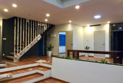 brand new 3 story landed property to rent in north dagon