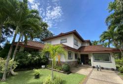 Pun Hlaing Estate- Bamboo Grove Villa
