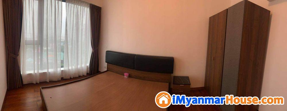 The Central Condo(1171Sq ft)16th floor 1000$ (includes management fees) - ငှါးရန် - ရန်ကင်း (Yankin) - ရန်ကုန်တိုင်းဒေသကြီး (Yangon Region) - $ 1,000 (အမေရိကန်ဒေါ်လာ) - R-19363809 | iMyanmarHouse.com