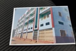 Myawaddy 39 flats to sell