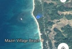 ငပလီ seaview ေရာင္းရန္႐ွိသည္