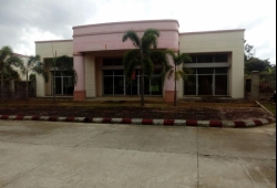 Shopping Complex for Sale in Naypyitaw