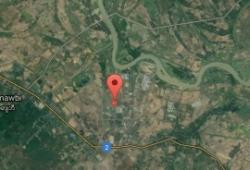 Myaungtakar Zone,Land Area4Acres,1Acre1200Lakhs per acre. FOR SALE