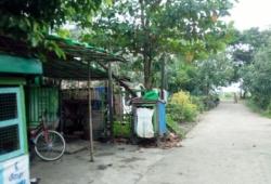 Zayar Street, South Dagon Township