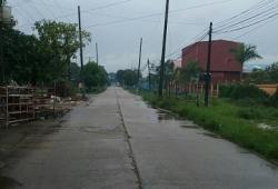 (SL 5-00698) Corner of Ka Naung Street and Ka Naung 6th Street ,North Okkalapa Township