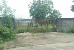 (SL 21-00750) , Sagaing Min 3rd Street, Myoun Ta Krr Industry, Hmawbi Township
