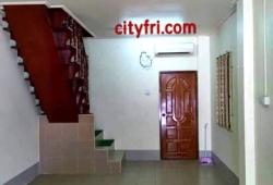 Near Ba Ho Road (12.5 × 50) Apartment For Sale.
