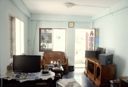 Apartment for sale in Sanchaung Tsp., Ma U Pin Street.