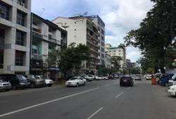 (SL 21-00523) , Corner of Botahtaung Pagoda Road and 2nd Street, Botahtaung Township