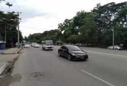 (SL 21-00554) , Near Sawbwar Gyi Kone Bus-stop, Insein Township