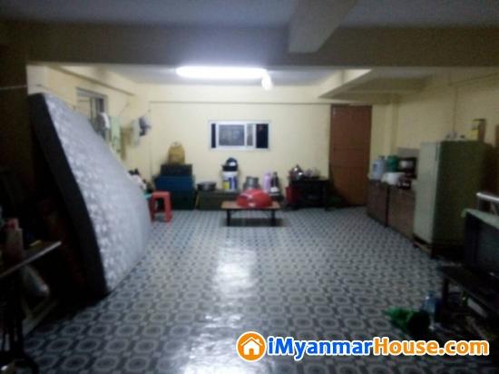 (SA 5-00932) , Bayint Naung Road to Kha 4th Street, Kha 4th Street to Kha 3rd Street, Insein Township