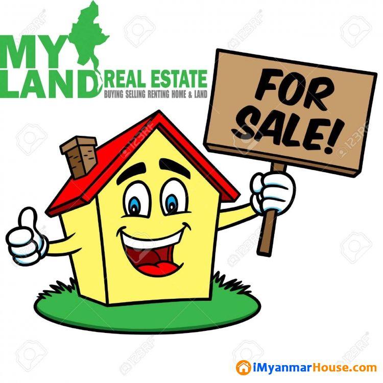 Code-7594/ ျမဝတီၿမိဳ႕နယ္ ခ်စ္ၾကည္ေရးလမ္းမၾကီးတြင္ ေျမကြက္ေရာင္းရန္ ရွိပါသည္ - ရောင်းရန် - မြဝတီ (Myawaddy) - ကရင်ပြည်နယ် (Kayin State) - 16,700 သိန်း (ကျပ်) - S-7589553 | iMyanmarHouse.com