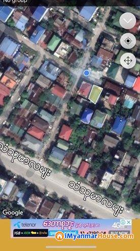 SH6-001974, For Sales, သံသုမာလမ္းမွ၀င္ ေက်းတမာလမ္း ေတာင္ဥကၠလာၿမိဳ႕နယ္တြင္ လုံးခ်င္းအိမ္ေရာင္းရန္ရွိပါသည္။ - ေရာင္းရန္ - ေတာင္ဥကၠလာပ (South Okkalapa) - ရန္ကုန္တိုင္းေဒသႀကီး (Yangon Region) - 2,350 သိန္း (က်ပ္) - S-7145216 | iMyanmarHouse.com