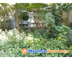 49th Street (SL 16-001226) For Sale Land @ Botahtaung Township