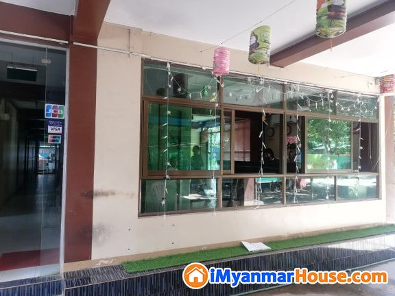 ေျမအက်ယ္(0.15ဧက)Royaltoe Hotel ေရာင္းရန္ရိွသည္(ဘိုးဘြားပိုင္ေျမ) - ေရာင္းရန္ - လိႈင္ (Hlaing) - ရန္ကုန္တိုင္းေဒသႀကီး (Yangon Region) - 32,000 သိန္း (က်ပ္) - S-8288299 | iMyanmarHouse.com