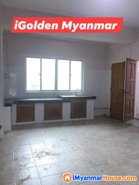 Condo for sale in KyeeMyindaing Tsp