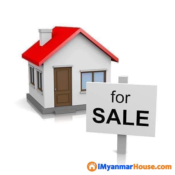 တောင်ဥက္ကလာရှိ လုံးချင်းအိမ်နှင့်မြေ ရောင်းရန်ရှိပါသည်။