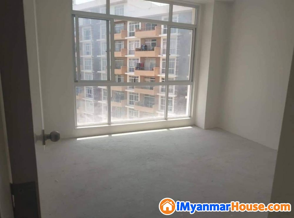 Thanlyin Stat City Condo For Sale
