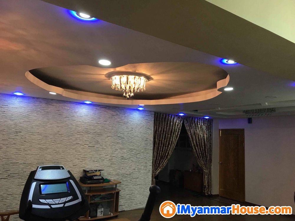 ဗိုလ်တထောင်မြို့နယ် Yone Phyu Lay Condo ရောင်းမည်