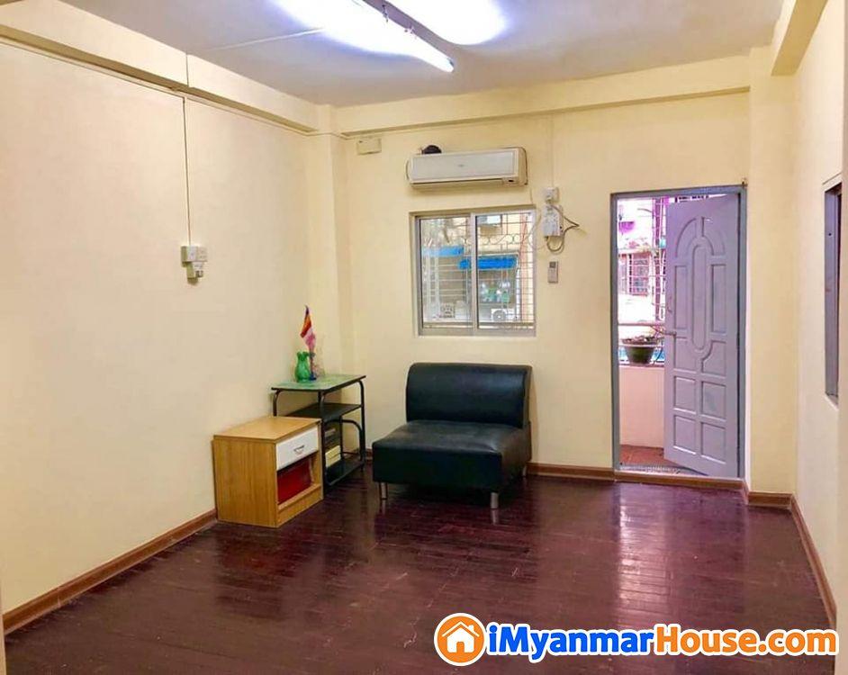 တာမွေမြို့နယ်တွင် နေရာကောင်း စျေးသင့် သော တိုက်ခန်းများရောင်းရန်ရှိပါသည်။